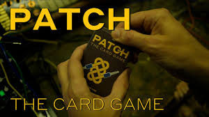 Patch Card Game