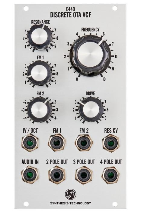 E440 Discrete OTA VCF