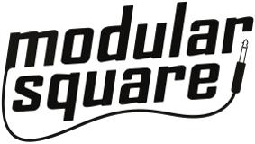 Modularsquare