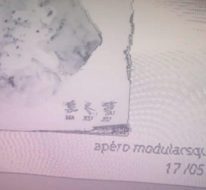 Apéro Modularsquare #13 w/ Makusu